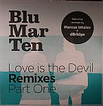 Love Is The Devil (remixes) Part 1