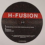 H Fusion EP