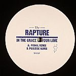In The Grace Of Your Love (remixes)