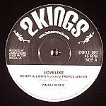 Lovelike (remixes)
