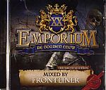 Emporium 2012: De Gouden Eeuw (The Hardstyle Edition)