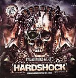Hardshock: Official Hardshock Festival 2012 Anthem