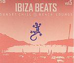 Ibiza Beats Vol 5: Sunset Chill @ Beach Lounge