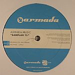 Armada Music Sampler 75