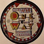 One Way: Remixes & Rarities (Sampler)