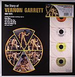 The Story Of Vernon Garrett 1967-1975