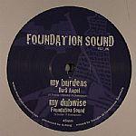 My Burdens EP