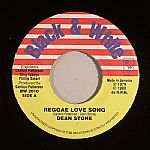 Reggae Love Song (Up Park Camp/Get In The Groove Riddim)