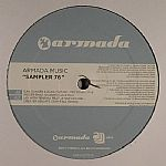 Armada Music Sampler 76