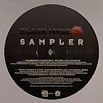 Black Hole Sampler 4