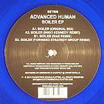 Boiler EP