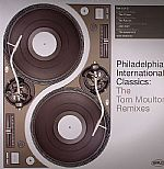 Philadelphia International Classics: The Tom Moulton Remixes Part 3 of 3