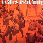 Afro Soul/Drum Orgy