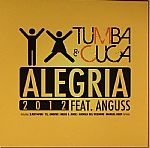 Alegria (2012)