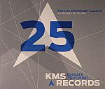 KMS 25th Anniversary Classics: 2.5 Decades Of Techno