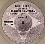 Martin CAMPBELL/THE HI TECH ROOTS DYNAMICS - Alien Dread In Dub