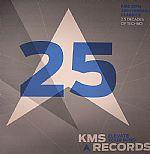 KMS 25th Anniversary Classics: Vinyl Sampler 2