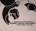 Secret Life Of Machines: Remastered Remixed