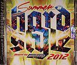 Summer Of Hardstyle 2012