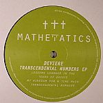 Transcendental Numbers EP