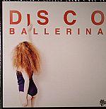 Disco Ballerina