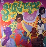 VARIOUS - Surinam: Boogie & Disco Funk From The Surinamese Dance Floors 76-83
