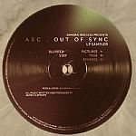 Out Of Sync LP Sampler
