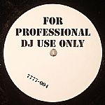 For Professional DJ Use Only