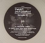 The Lab 04 Sampler 01