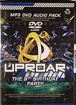 Uproar: The 9th Birthday Party (Digitally Recorded At The HMV Institute Birmingham 6th May 2012)