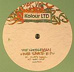 Dub Sauce EP