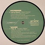 Larry HEARD/THE IT - Black Oceans