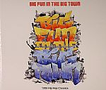 Music That Inspired The Cult Film Big Fun In The Big Town: 1968 Hip Hop Classics