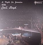 A Night In Jamaica With Cecil Lloyd
