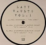 Lazy Vaults Vol 1
