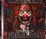 Welcome To Freakdom