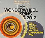 The Wonderwheel Spins In 2012