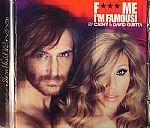 F*** Me I'm Famous! Mix 2012