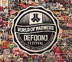 World Of Madness: Defqon 1 Festival 21 22 23 June 2012 Biddinghuizen NL