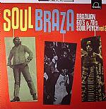 Soul Braza: Brazilian 60s & 70s Soul Psych Vol 2