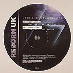 Reborn UK Vol 1