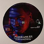 Phone Line EP