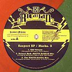 Raspect EP