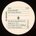 Iron & Water Remixes