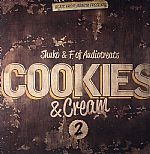 SHUKO/F OF AUDIOTREATS - Cookies & Cream 2