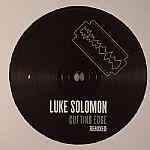 Luke Solomon Cutting Edge Remixed