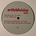 Artfuldivision Vol 1