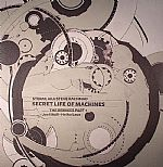 Secret Life Of Machines: The Remixes Part 1