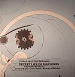 Secret Life Of Machines: The Remixes Part 2