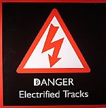 Danger Electrified Tracks
